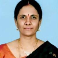 Dr S Usha Rani